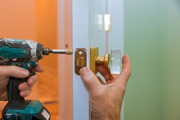 Indianapolis Commercial Locksmith